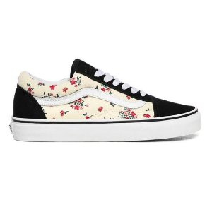 VANS OLD SKOOL DISTY FLORAL