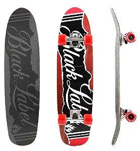 Skate Cruiser Black Label Old Box 30.5