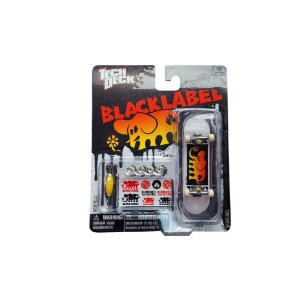 FINGERBOARD TECH DECK BLACK LABEL ELEPHANT