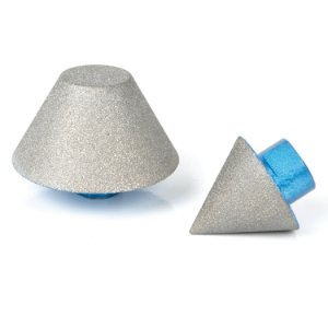 Broca Cônica Diamantada FPS - Montolit