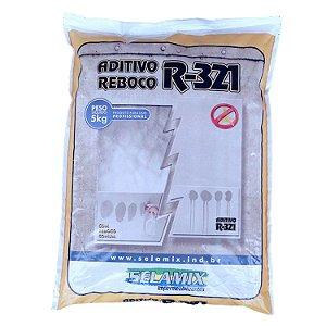 Aditivo para Reboco R-321