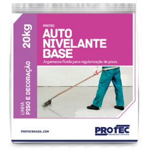 Massa Autonivelante BASE 20kg