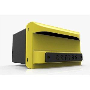 Caixa de Correio - INBOX Amarela