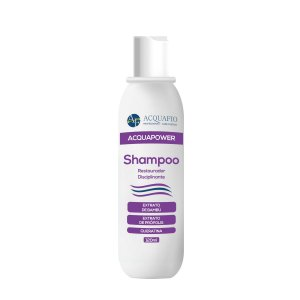 Shampoo Anti Elástico Home Care 120ml - Acquafio