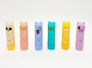 Lip Balm Happy Animals - D'Hermosa