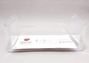 Display Organizador De Plástico Pequeno - Clink