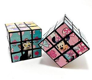 2 Cubos Mágicos Minnie - Etitoys