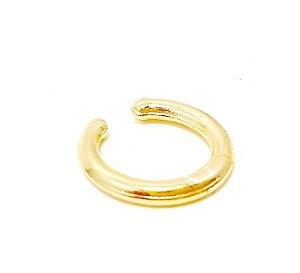 Piercing Fake Dourado - Argolinha P