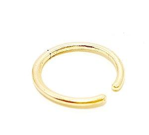 Piercing Fake Dourado - Argolinha G