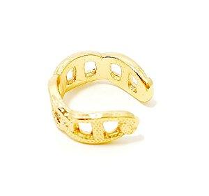 Piercing Fake Argolinha Dourado