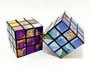 2 Cubos Mágicos Princesas - Etitoys