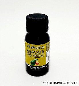 Óleo Capilar De Abacate - Vita Seiva