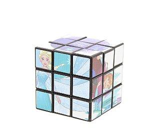 Cubo Mágico Temático Frozen - Etitoys