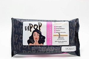 Lenço Demaquilante - Dapop