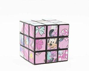 Cubo Mágico Temático Minnie - Etitoys