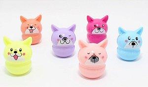 Lip Balm Hidratante Labial Cute Animals - Vivai