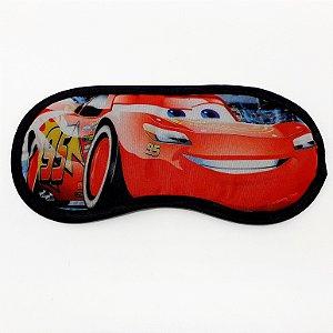 Máscara Para Dormir Infantil Personagens Carros - Etihome