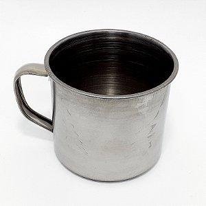 Caneca de Alumínio CANF - 05 250 ml