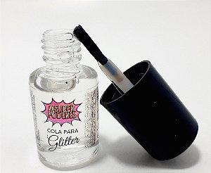 Cola Para Glitter 6,5ml - Super Poderes