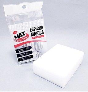 Esponja Mágica Max Clean - Clink