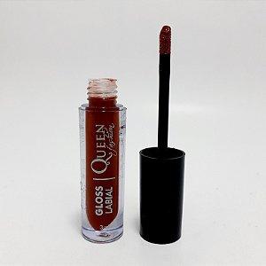 Gloss Labial Cor 01 5ml - Queen Fashion