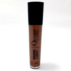 Gloss Labial Cor 02 3ml - Queen Fashion