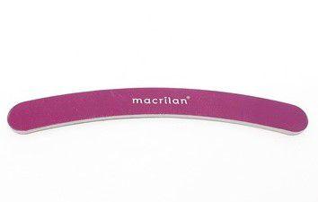 Lixa de Unha Curva LX11 - Macrilan