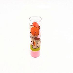 Batom De Bastão Gatinha Nº 01 - Maria Pink