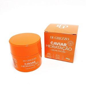 Creme Facial Caviar Hidratação - Di Grezzo