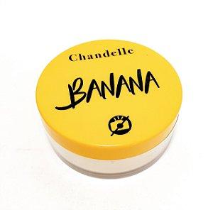 Pó Banana - Chandelle