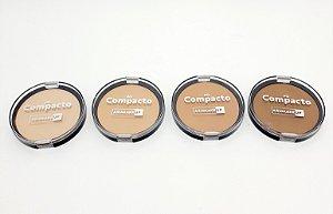Pó Facial Compacto - Asumakeup