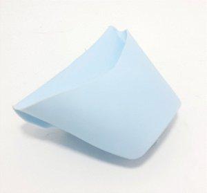 Luva De Silicone Para Dedos Azul - Interponte