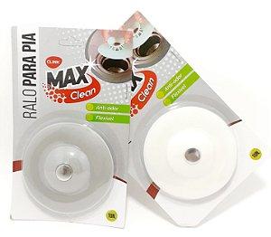 Ralo Para Pia De Cozinha Colorido Max Clean - Clink