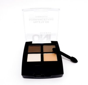 Paleta De Sombra Para Sobrancelha - Uni Makeup