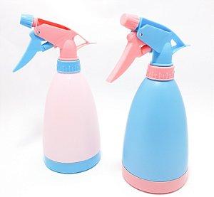Borrifador Multisuo Spray De Plástico 470ml - Colorido