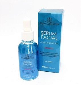 Sérum Facial Ácido Hialurônico - Phallebeauty