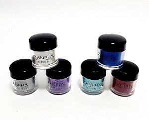 Sombra Pigmento Colorida I - Zanphy