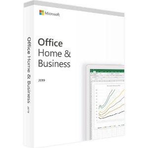Microsoft Office Home & Business 2019 – 32 / 64 Bits – Esd