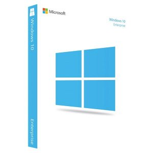 Microsoft Windows 10 Enterprise – 32 / 64 Bits – ESD