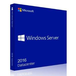Microsoft Windows Server 2016 DataCenter