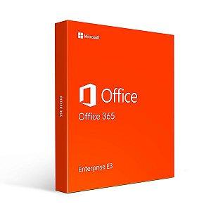Microsoft Office 365 E3 – 32 / 64 Bits – ESD