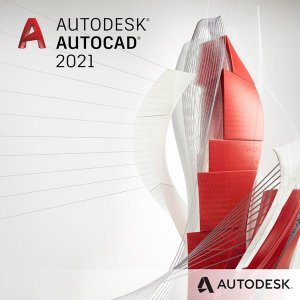 Autodesk AutoCAD 2021 Vitalício