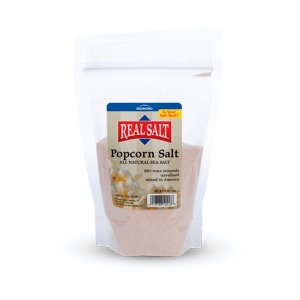 Sal Integral Real Salt Extra-Fino Popcorn 283g