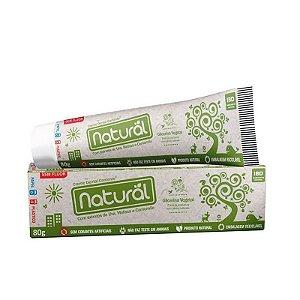 Creme Dental Orgânico Natural, 80g - Suavetex