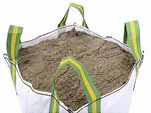 Areia em Big Bag