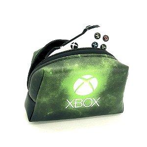 Case Controle Xbox com forro anti-impacto