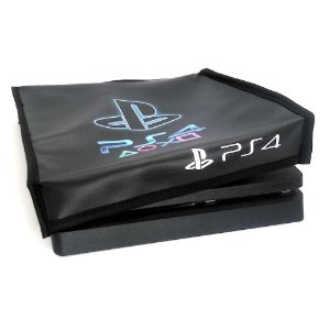 Capa Playstation 4 Slim