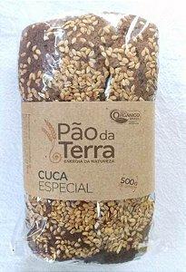 Cuca especial - 500g