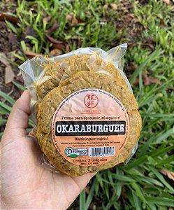 okaraburguer