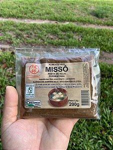 Missô orgânico Vivo 200g